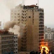 Le pari risqué d'une attaque au sol à Gaza
