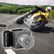 Moto : un antidérapage de type ESP en 2013