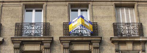 Acheter un logement suppose un apport record de 50.000 €