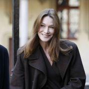 Carla Bruni récolte 5,3 millions pour les Hospices de Beaune