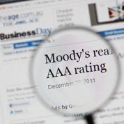 Moody's retire aussi son triple A à la France