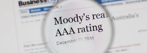 Moody's retire à son tour son triple A à la France
