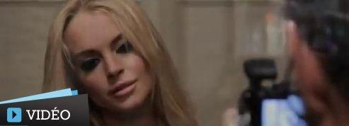 James Franco réalisateur du dernier clip de R.E.M