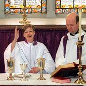 Les anglicans disent non aux femmes évêques