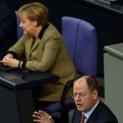 La Grèce provoque une crise politique à Berlin