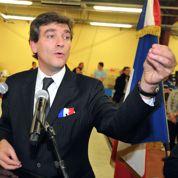 Montebourg veut créer la «marque France»