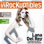 Lana Del Rey : «j'étais ostracisée à l'école»