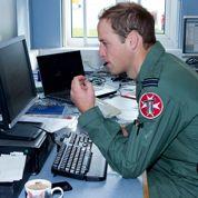 William cache mal des secrets militaires