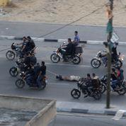 À Gaza, l'illusion d'une trêve s'est évaporée