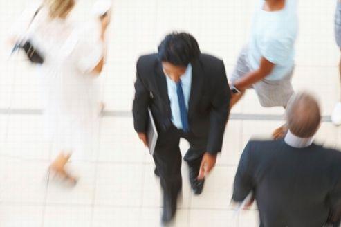 L'emploi des cadres tourne au ralenti
