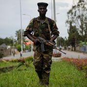 L'ONU condamne la prise de Goma