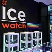 Le belge Ice-Watch se met à l'heure suisse