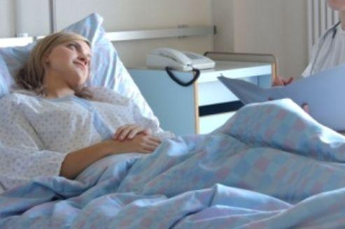 hospitalisation le cot dune chambre individuelle