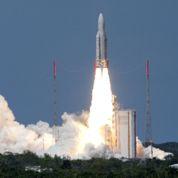 Feu vert de l'Europe pour Ariane 6