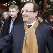 Hollande plus chiraquien que sarkozyste