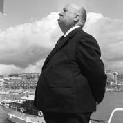 Alfred Hitchcock en liberté sur paroles