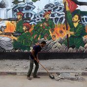 L'offensive israélienne à Gaza en chiffres