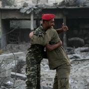 Le Hamas ne fête pas seulement la trêve