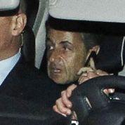 Bettencourt: Sarkozy pas mis en examen