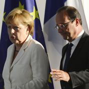 Budget UE : Hollande poussé au compromis