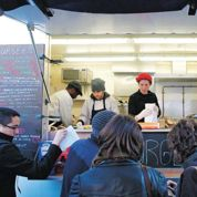 Petit guide des food trucks parisiens