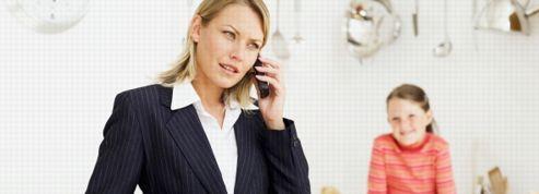 Les Français consacrent 60 milliards d'heures par an au travail domestique