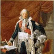 Portalis, l'inventeur du Code civil