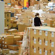 Amazon va ouvrir un nouvel entrepôt géant