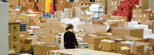 Amazon va ouvrir un nouvel entrepôt géant en France