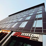 Telecom Italia discute avec Naguib Sawiris
