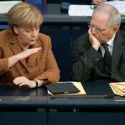 Merkel veut réduire le budget de la PAC