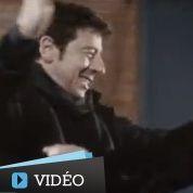 Patrick Bruel, le clip du single Lequel de nous