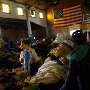 À New York, l'ouragan Sandy ravive les inégalités