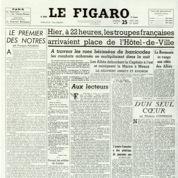 L'Histoire vue par Le Figaro