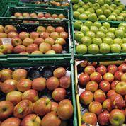Système U dit tout sur le prix des pommes