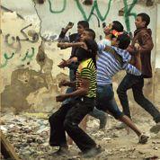 L'Égypte gronde contre le «pharaon» Morsi