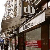 La librairie del Duca ferme ses portes à Paris