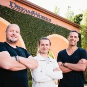 DreamWorks attire les talents français