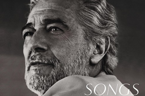 Placido Domingo - Songs