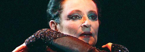 Barbara, reine de la chanson française