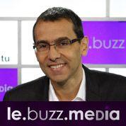 Régis Ravanas, invité du Buzz Média