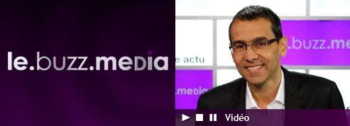 Ravanas: «TF1 a décidé d'être l'éditeur de l'événement»