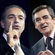 Copé-Fillon : le spectre de la guerre financière