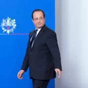 PAC : François Hollande limite les dégâts