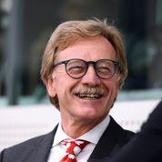 Bruxelles entérine une BCE 100% masculine