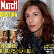 Bertrand Cantat attaque Paris Match