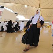 Des SMS pour tenir les Saoudiennes en laisse