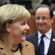 Grèce: Paris et Berlin planchent sur la dette