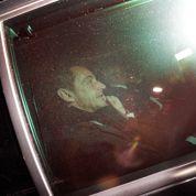 Nicolas Sarkozy libéré de l'affaire Bettencourt