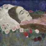 Ria Munk 1 , Gustave Klimt, 1912